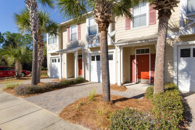 80 Talon Court Unit 7-K, Santa Rosa Beach, FL 32459 (MLS #789598) :: 30a Beach Homes For Sale