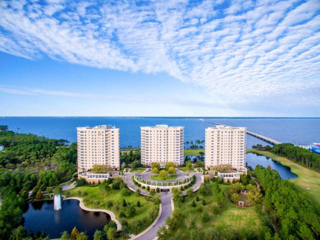 404 Kelly Plantation Drive Penthouse 5, Destin, FL 32541 (MLS #789601) :: ResortQuest Real Estate