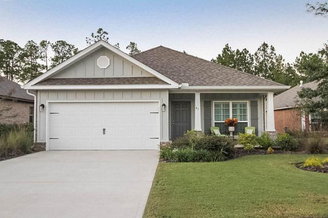 43 Hemingway Lane, Freeport, FL 32439 (MLS #789607) :: Hammock Bay