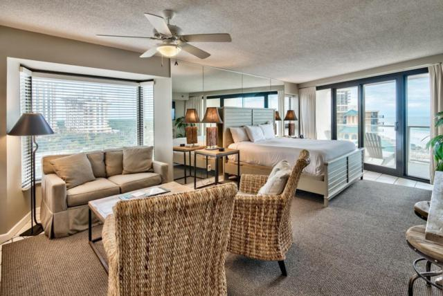 4289 Beachside Two Drive #4289, Miramar Beach, FL 32550 (MLS #789618) :: 30a Beach Homes For Sale