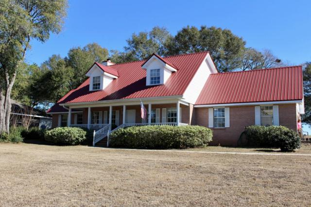 661 Country Club Drive, Defuniak Springs, FL 32435 (MLS #789627) :: 30a Beach Homes For Sale