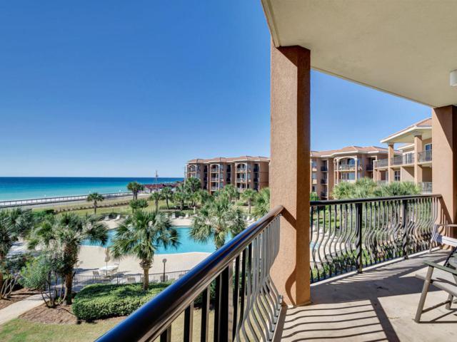 50 Surf Song Lane Unit D-410, Miramar Beach, FL 32550 (MLS #789628) :: Somers & Company