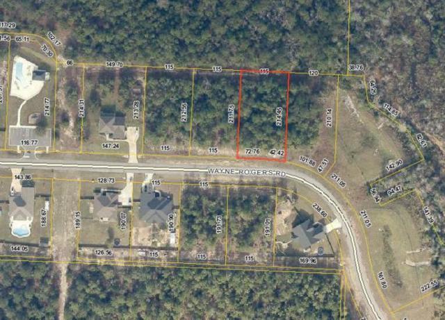 5771 Wayne Rogers Road, Crestview, FL 32539 (MLS #789658) :: Coast Properties