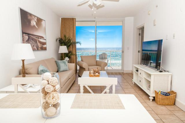 10811 Front Beach Road #302, Panama City Beach, FL 32407 (MLS #789675) :: Coast Properties