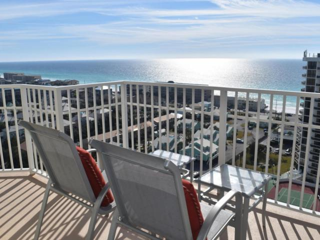 112 Seascape Drive #1701, Miramar Beach, FL 32550 (MLS #789722) :: Berkshire Hathaway HomeServices Beach Properties of Florida