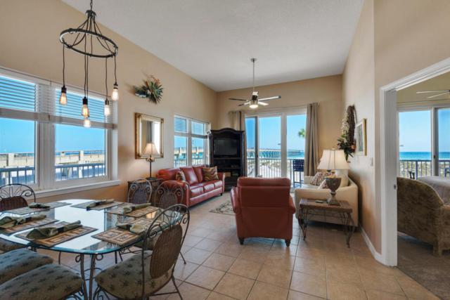 8577 Gulf Boulevard Apt 101, Navarre, FL 32566 (MLS #789724) :: ResortQuest Real Estate