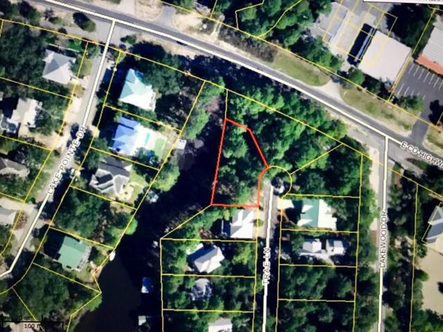 13 Trae Lane, Santa Rosa Beach, FL 32459 (MLS #789729) :: Luxury Properties on 30A