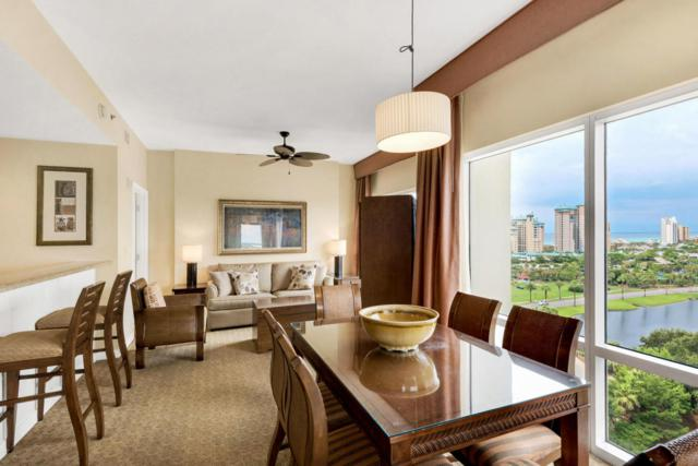 5000 S Sandestin South Boulevard Unit 6910/6912, Miramar Beach, FL 32550 (MLS #789732) :: Somers & Company