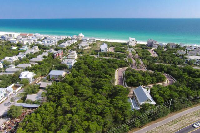 LOT 22 Heritage Dunes Lane, Santa Rosa Beach, FL 32459 (MLS #789754) :: 30a Beach Homes For Sale
