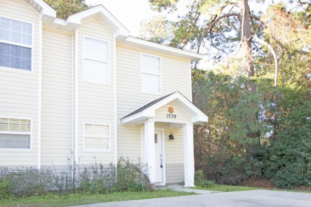 1039 11th Court, Panama City, FL 32401 (MLS #789762) :: Homes on 30a, LLC