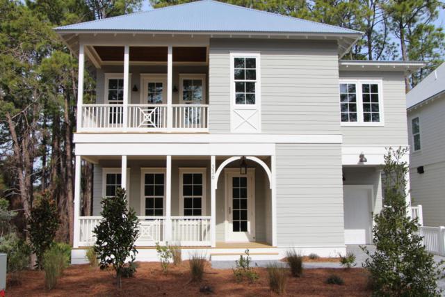 336 Cabana Trail, Santa Rosa Beach, FL 32459 (MLS #789789) :: Luxury Properties on 30A