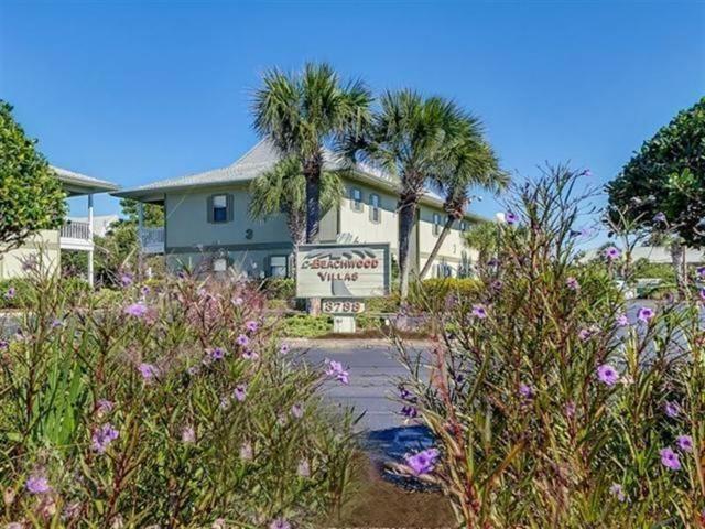 3799 E Co Highway 30-A Unit B-1, Santa Rosa Beach, FL 32459 (MLS #789808) :: Luxury Properties on 30A