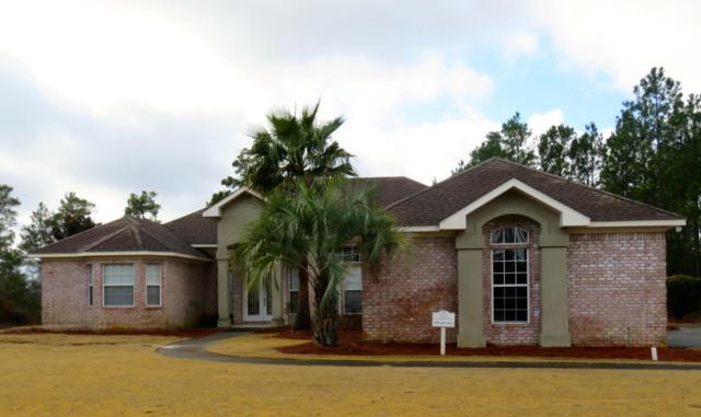255 Tournament Lane, Freeport, FL 32439 (MLS #789847) :: Hammock Bay