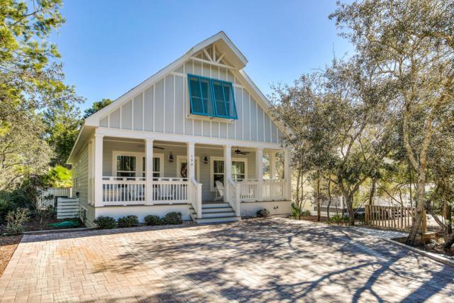 190 Dalton Drive, Santa Rosa Beach, FL 32459 (MLS #789914) :: Scenic Sotheby's International Realty