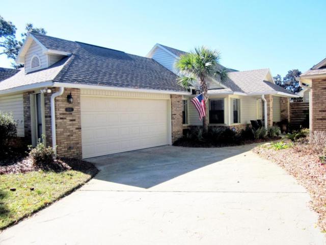 1205 Deerwood Drive, Miramar Beach, FL 32550 (MLS #789935) :: Classic Luxury Real Estate, LLC