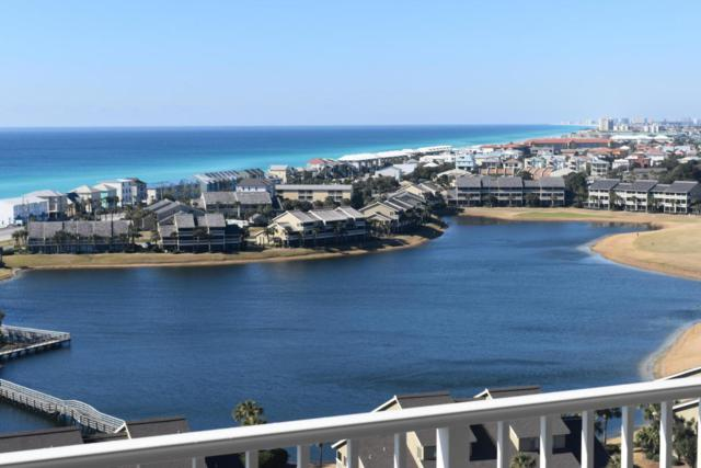 122 Seascape Drive #1401, Miramar Beach, FL 32550 (MLS #789942) :: Keller Williams Emerald Coast