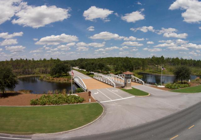 TBT lot 72 Firefly Way, Watersound, FL 32461 (MLS #789953) :: Homes on 30a, LLC