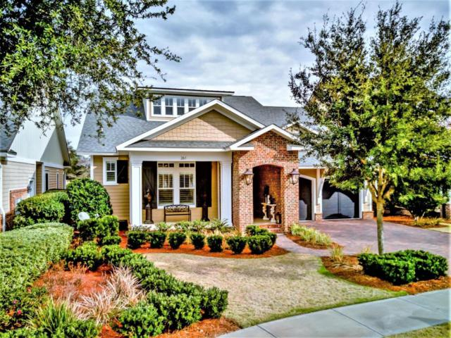 261 Champion Court, Destin, FL 32541 (MLS #789965) :: ResortQuest Real Estate