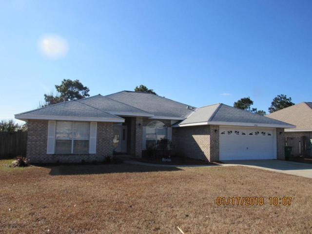 2331 Heritage Circle, Navarre, FL 32566 (MLS #790020) :: ResortQuest Real Estate