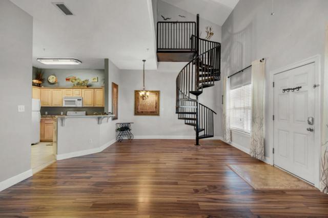 4507 Furling Lane Unit 303, Destin, FL 32541 (MLS #790023) :: Coast Properties