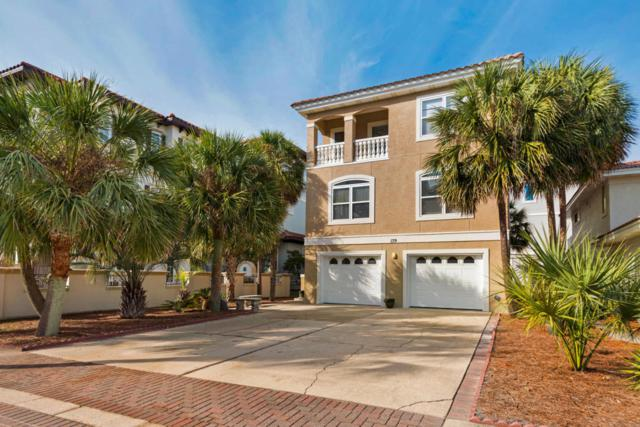 139 Sandprint Circle, Destin, FL 32541 (MLS #790024) :: ResortQuest Real Estate
