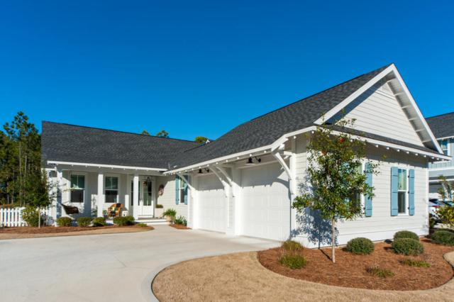 70 Cannonball Lane, Inlet Beach, FL 32461 (MLS #790039) :: Coast Properties