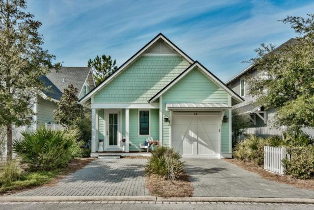 13 Quarter Moon Lane, Santa Rosa Beach, FL 32459 (MLS #790046) :: 30A Real Estate Sales
