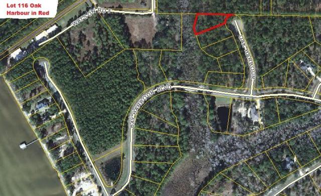 Lot 116 Oak Harbour, Freeport, FL 32439 (MLS #790058) :: Classic Luxury Real Estate, LLC