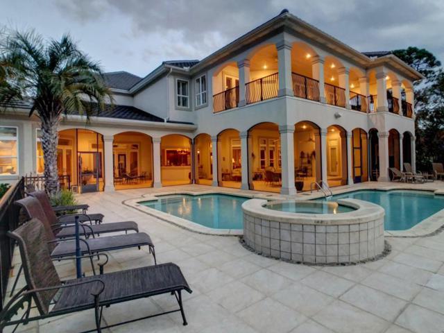 3222 Bay Estates Drive, Miramar Beach, FL 32550 (MLS #790063) :: Coast Properties