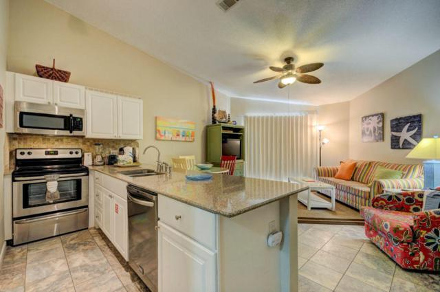 2830 Scenic Gulf Drive Unit 326, Miramar Beach, FL 32550 (MLS #790072) :: Classic Luxury Real Estate, LLC