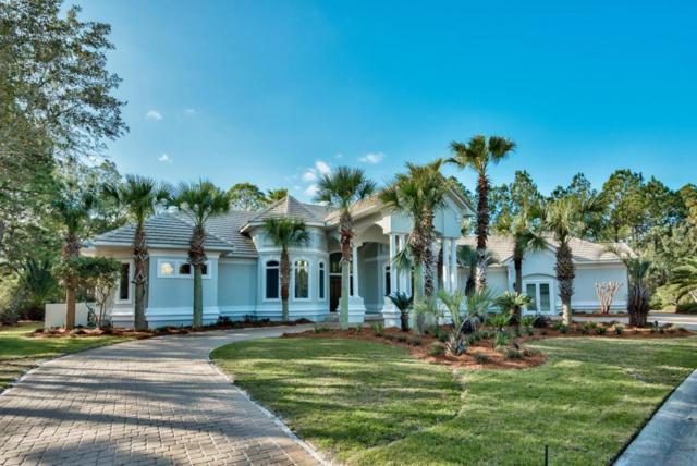 3409 Ravenwood Lane, Destin, FL 32550 (MLS #790084) :: Coast Properties