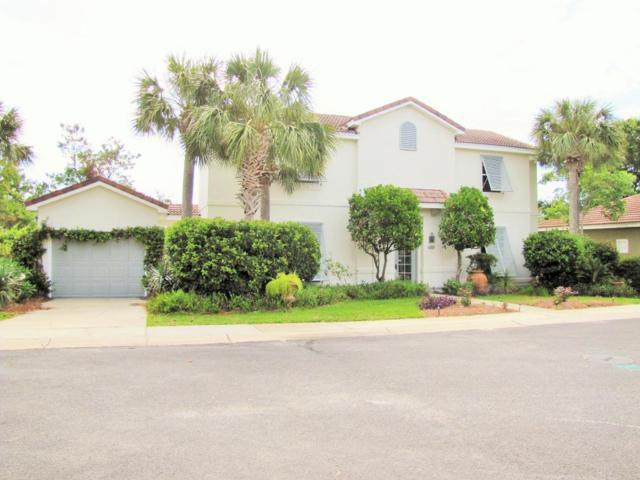 4798 E Trovare, Destin, FL 32541 (MLS #790091) :: ResortQuest Real Estate