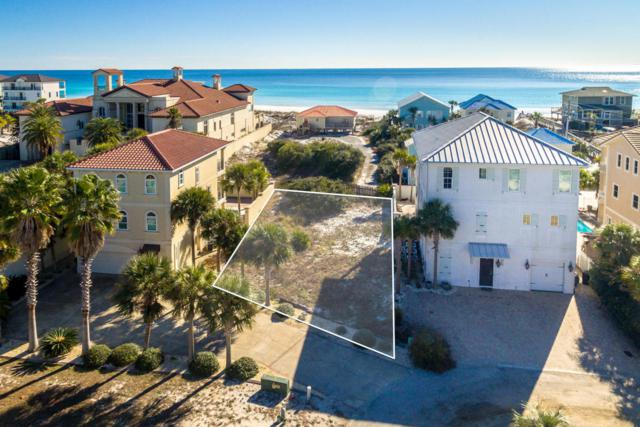Lot 9 Sandy Dunes Circle, Miramar Beach, FL 32550 (MLS #790114) :: Homes on 30a, LLC