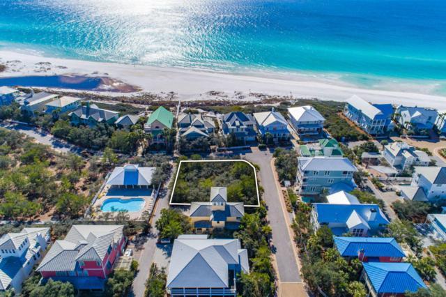 LOT 60 Old Beach Road, Santa Rosa Beach, FL 32459 (MLS #790120) :: Coast Properties