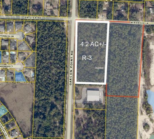 0 Garcon Point Rd, Milton, FL 32583 (MLS #790128) :: Coast Properties