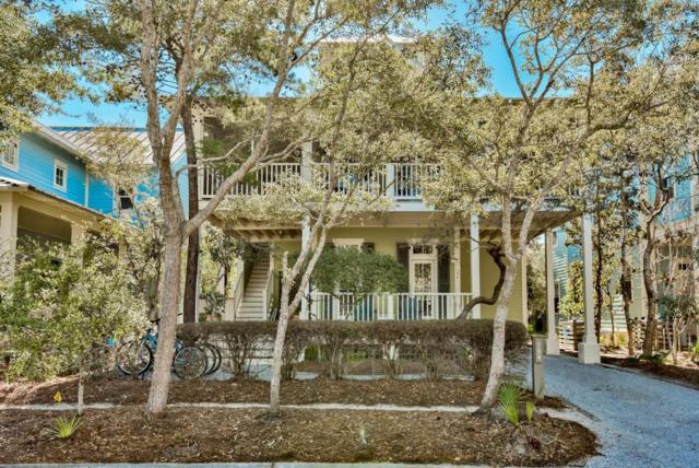 154 Silver Laurel Way, Santa Rosa Beach, FL 32459 (MLS #790146) :: Homes on 30a, LLC