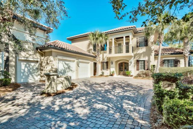 3429 Burnt Pine Lane, Miramar Beach, FL 32550 (MLS #790150) :: Homes on 30a, LLC