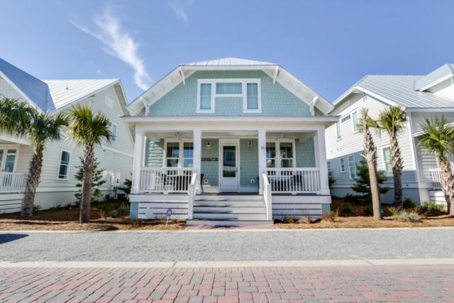 36 Federal Street, Inlet Beach, FL 32461 (MLS #790161) :: Homes on 30a, LLC