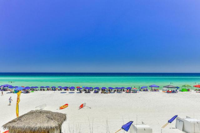 151 S Driftwood Bay Unit 109, Miramar Beach, FL 32550 (MLS #790172) :: Homes on 30a, LLC