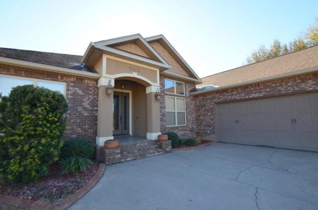 3069 Zach Avenue, Crestview, FL 32536 (MLS #790188) :: Scenic Sotheby's International Realty