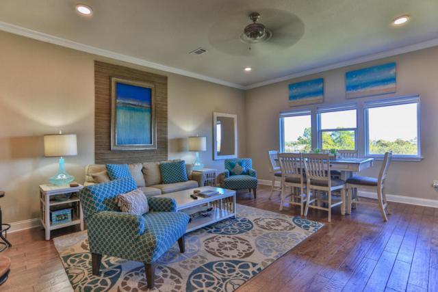 732 Scenic Gulf Drive B302, Miramar Beach, FL 32550 (MLS #790194) :: Coast Properties