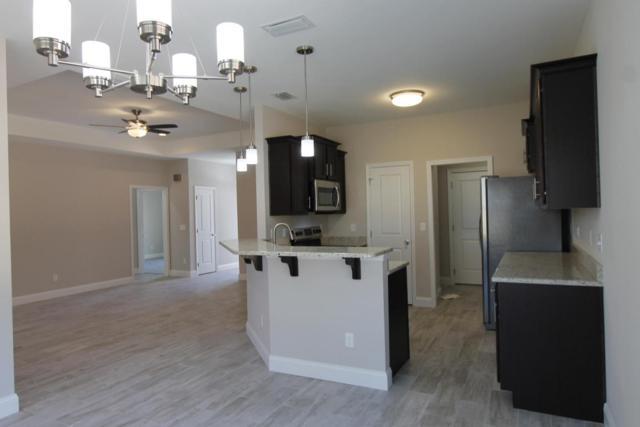 2254 Tom Street, Navarre, FL 32566 (MLS #790207) :: Coast Properties