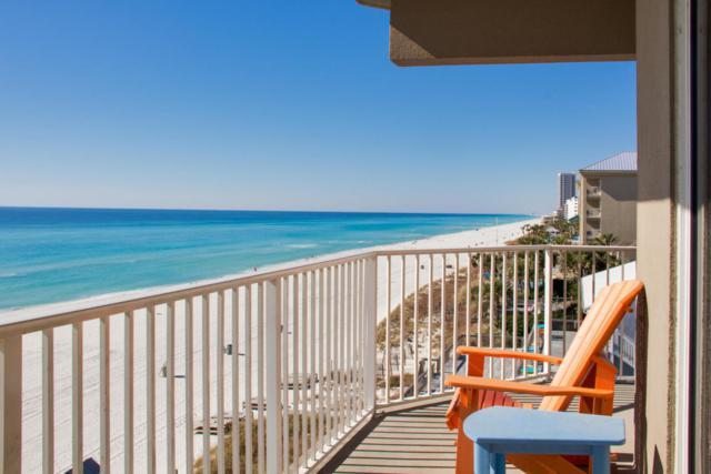 16819 Front Beach Road Unit 301, Panama City Beach, FL 32413 (MLS #790219) :: Somers & Company
