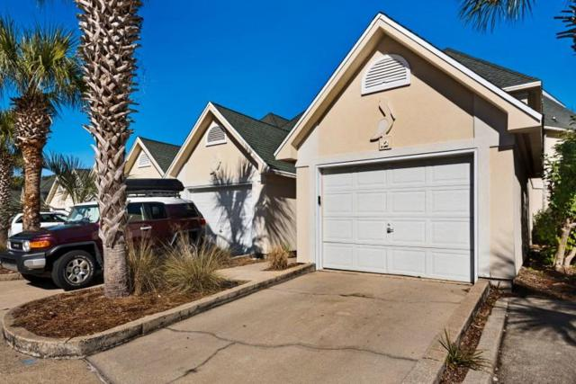 235 Pelican Place Unit 12, Destin, FL 32541 (MLS #790231) :: Homes on 30a, LLC