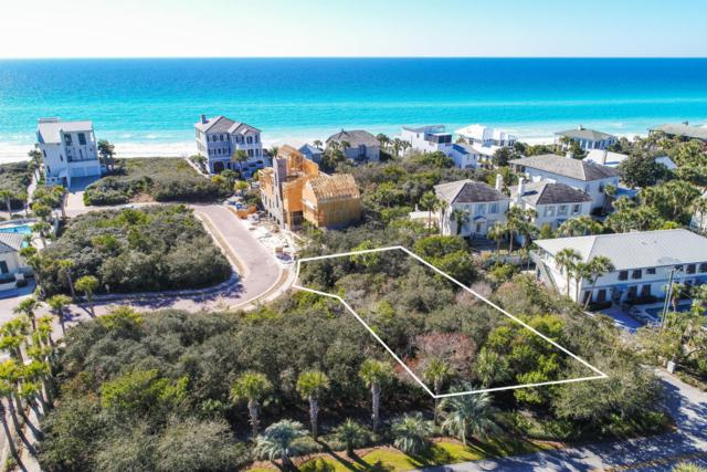 Lot 11 Heritage Dunes, Santa Rosa Beach, FL 32459 (MLS #790253) :: ResortQuest Real Estate