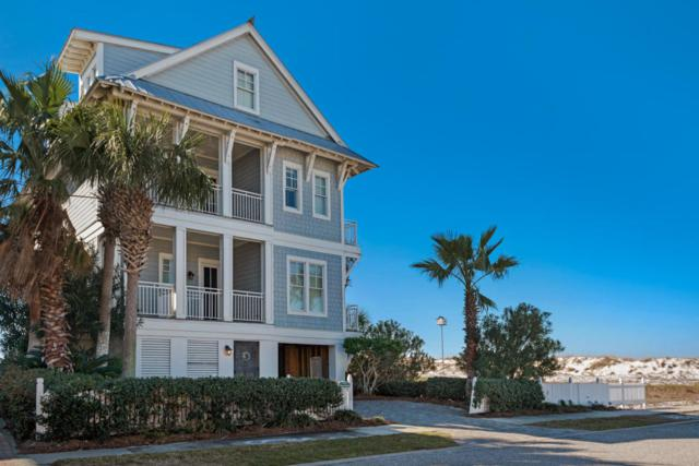 3574 Rosalie Drive, Destin, FL 32541 (MLS #790261) :: Classic Luxury Real Estate, LLC