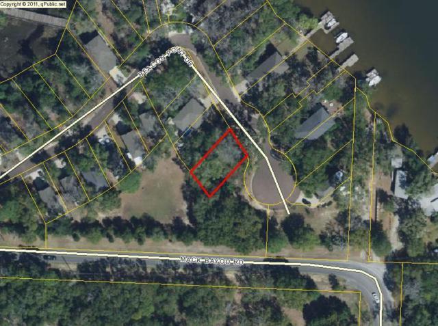 Lot 25 Beacon Point Drive, Santa Rosa Beach, FL 32459 (MLS #790282) :: ResortQuest Real Estate
