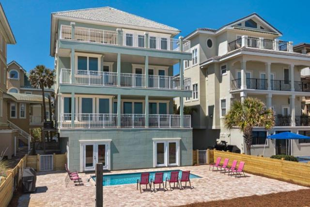 114 Sandprint Circle, Destin, FL 32541 (MLS #790288) :: ResortQuest Real Estate