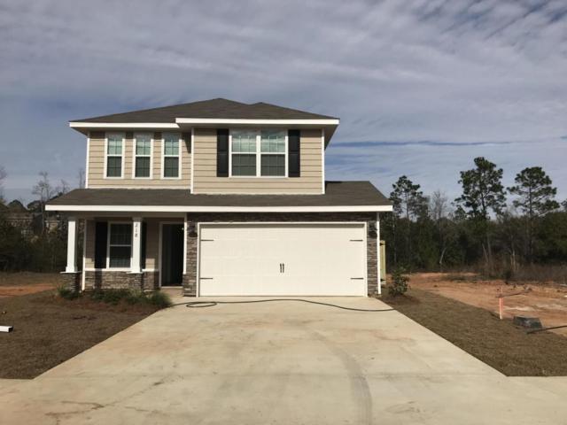 507 Eisenhower Drive, Crestview, FL 32539 (MLS #790306) :: Classic Luxury Real Estate, LLC