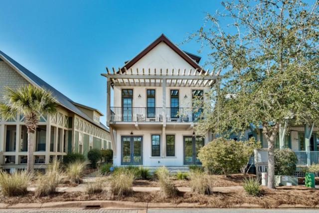 103 Cypress Walk, Santa Rosa Beach, FL 32459 (MLS #790337) :: Scenic Sotheby's International Realty